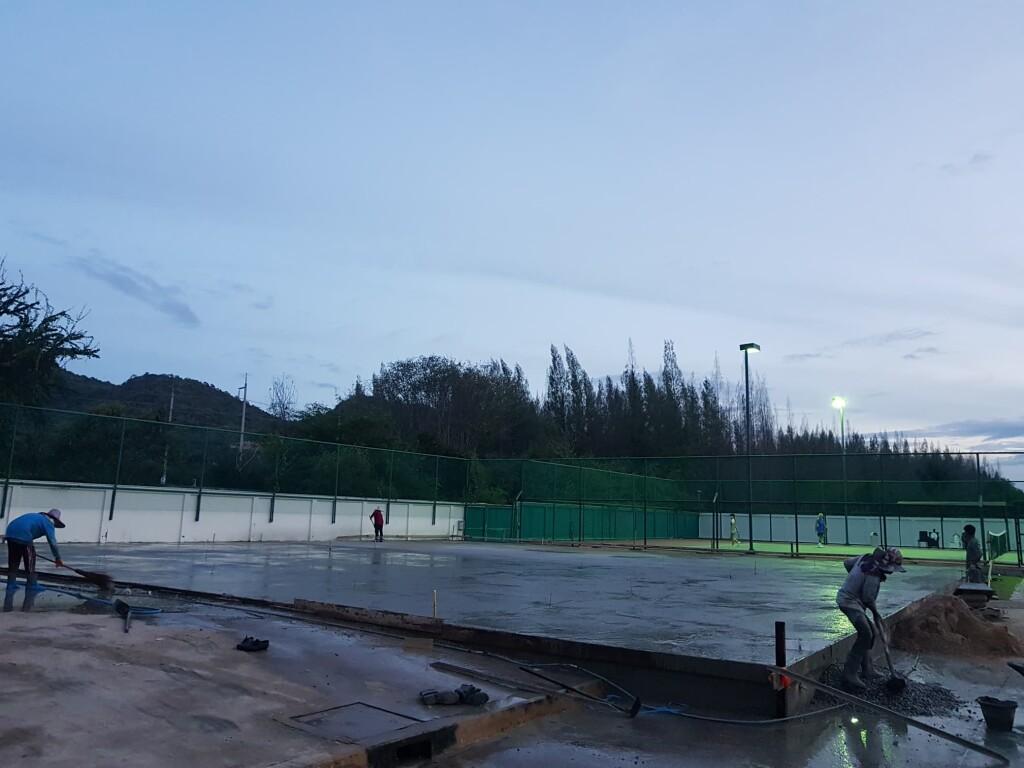 Padel Tennis 66