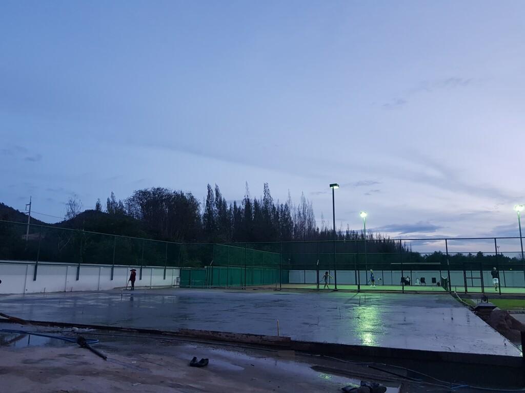 Padel Tennis 68