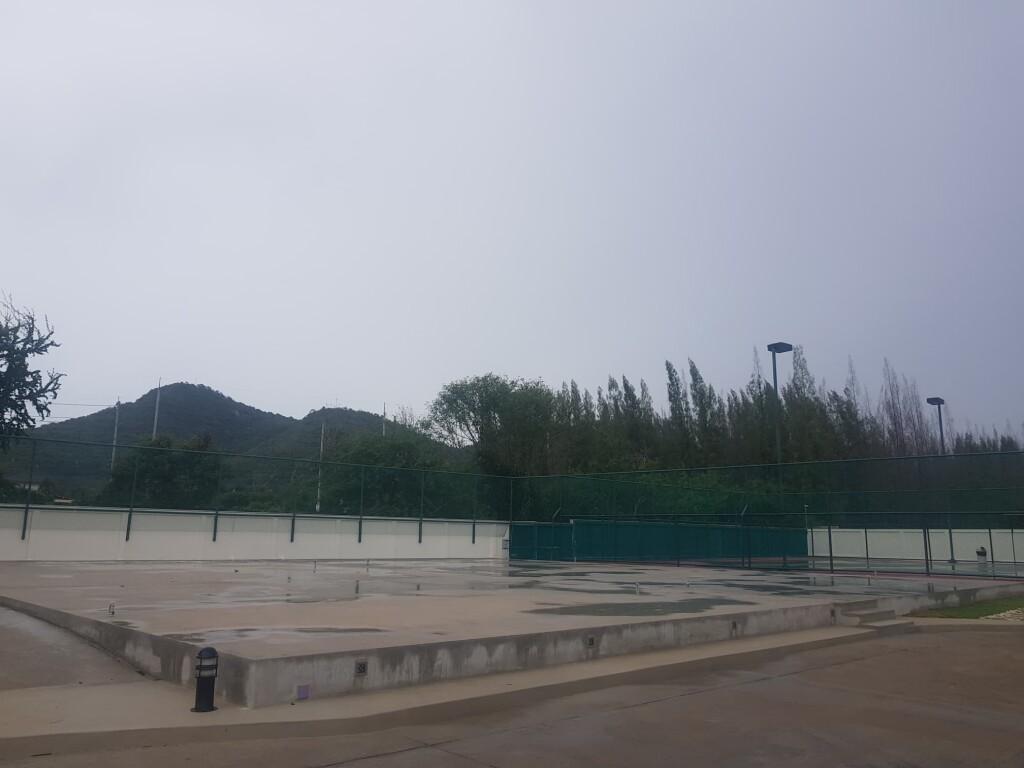 Padel Tennis 74